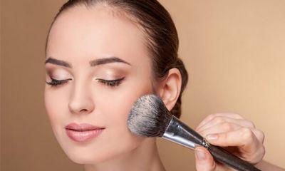 Gunakan Translucent Powder untuk Mengurangi Minyak Berlebih di Zona T