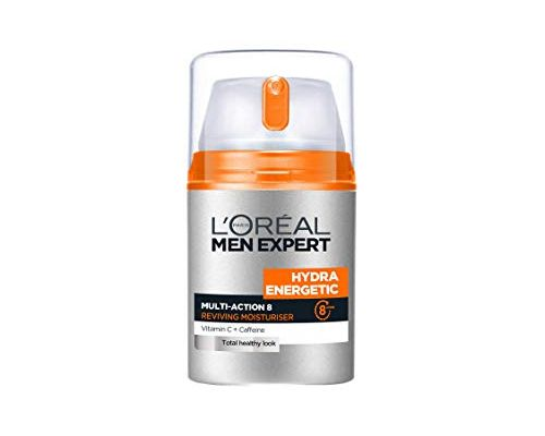 Loreal Paris Men Expert Hydra Energetic Multi Action Moisturizer