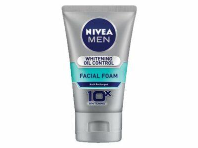 Nivea Men Facial Foam Oil