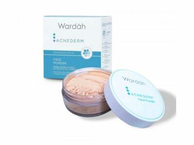 Wardah Acnederm Face Powder