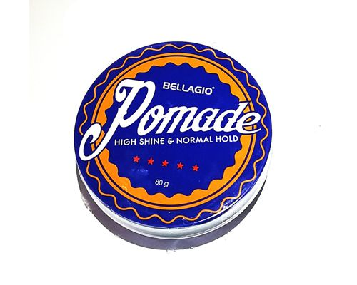 Bellagio Pomade Oil Based