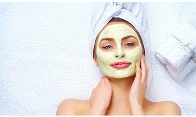Berbagai Manfaat Menggunakan Masker Wajah