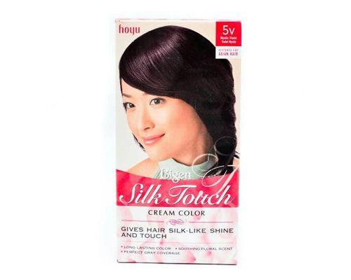 Bigen Silk Touch Cream Color