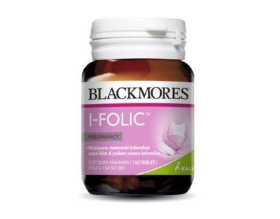 Blackmores I Folic