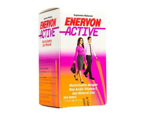 Enervon Active
