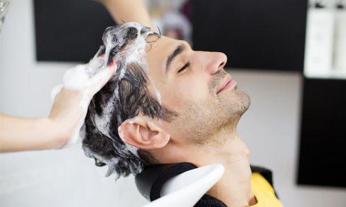 Gunakan hair mask jika ingin memastikan rambut tetap sehat