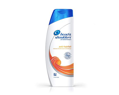 Head Shoulders Anti Hairfall