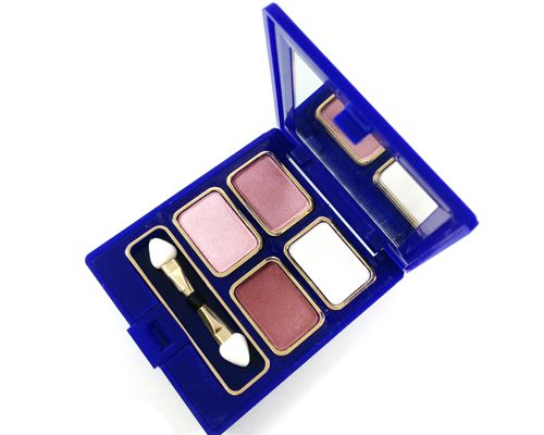 Inez Cosmetics Color Contour Plus Eye Shadow Collection