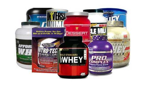 Kenali jenis <em>whey protein</em> yang beredar