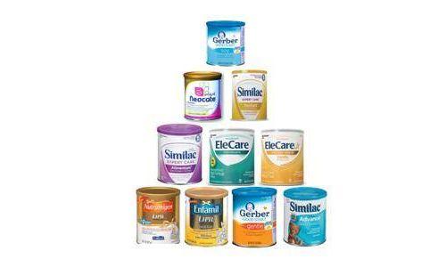 Ketahui jenis susu formula yang beredar di pasaran