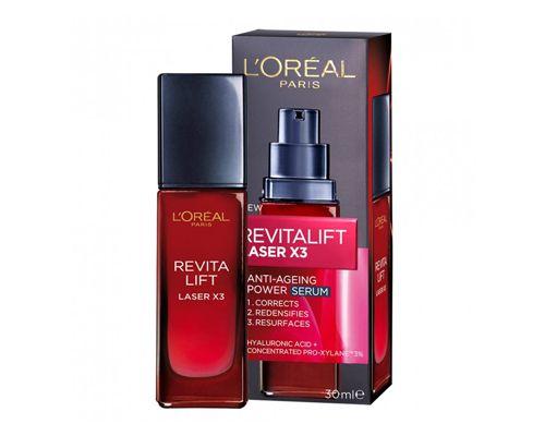 L'Oreal Revitalift Anti Ageing Serum