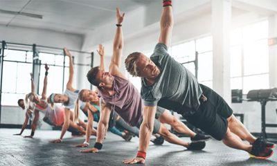 Lakukan Olahraga untuk Merangsang Nafsu Makan