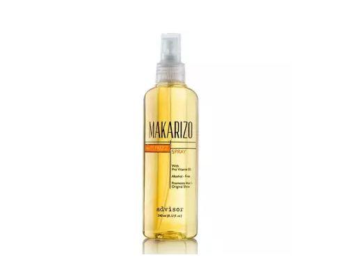 Makarizo Advisor Anti Frizz Spray
