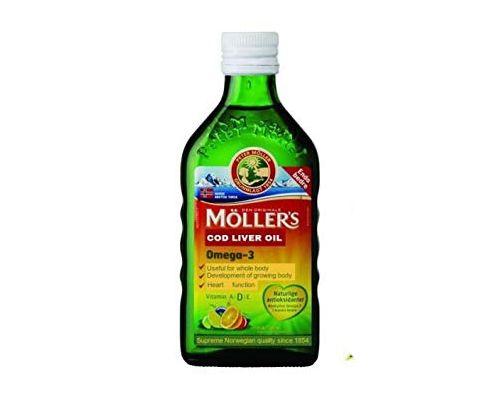 Mollers Tran Cod Liver Oil