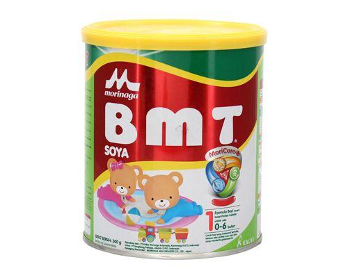 Morinaga BMT Soya 1