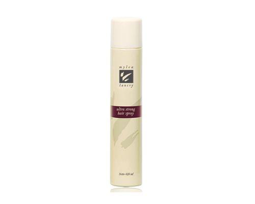 Mylea Ultra Strong Hair Lacquer Hair Spray