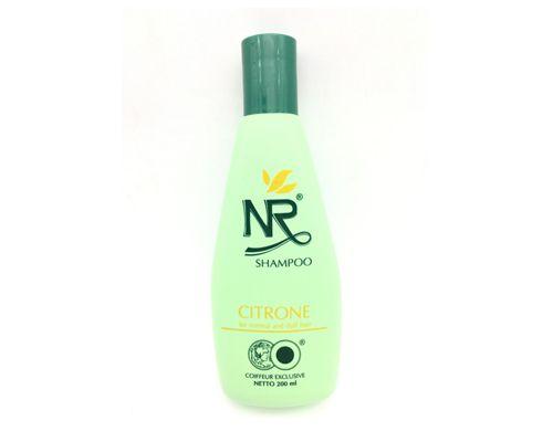 NR Shampoo Citrone