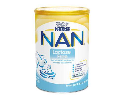 Nestle NAN Lactose Free