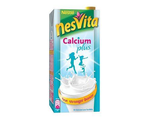 Nestle Nesvita Calcium Plus