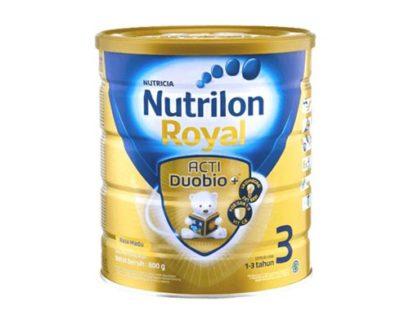 Nutrilon Royal Pronutra 3 Madu