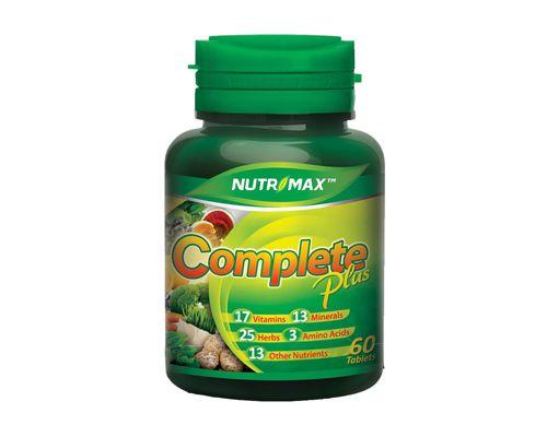 Nutrimax Complete Plus 1