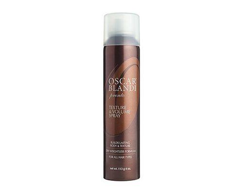 Oscar Blandi Pronto Texture And Volume Spray
