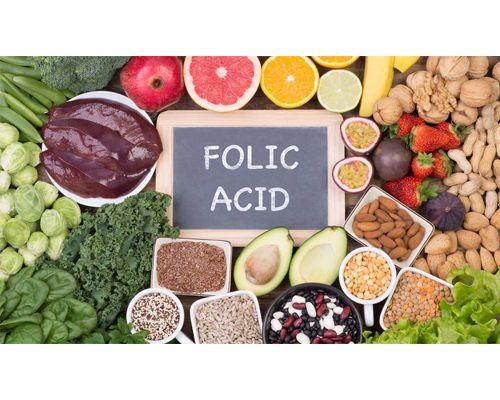 Pada usia dewasa carilah vitamin dengan asam folat dan vitamin K tinggi