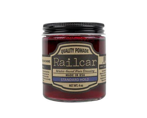 Railcar Fine Goods Pomade