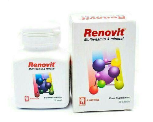 Renovit Multivitamin Mineral