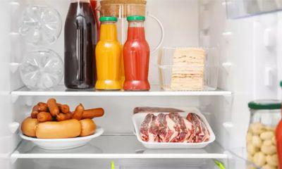 Selalu Sediakan Stok Makanan Favorit Pada Kulkas Anda