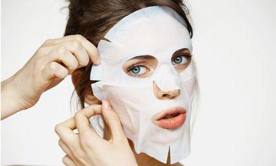 Sheet Mask Mengutamakan kandungan Serum dan Air untuk Efek Melembapkan Intensif