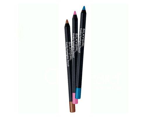 Silkygirl Funky Eyelights Pencil