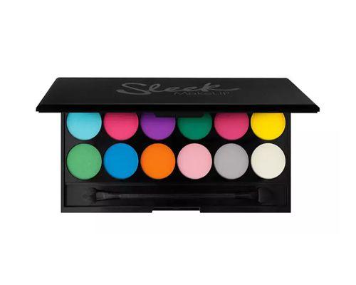 Sleek MakeUp i Divine <em>Eyeshadow</em> Palette
