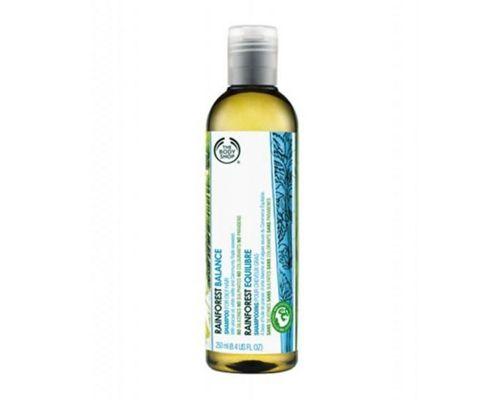 The Body Shop Rainforest Balance Shampoo