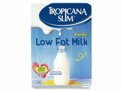 Tropicana Slim Low Fat
