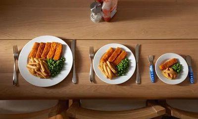 Ubah Pola Makan dengan Mengurangi Porsi Namun Lebih Sering