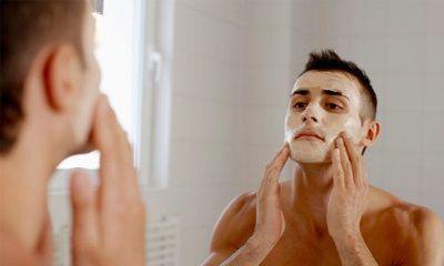 Untuk Pria Periksalah Kandungan Penting pada Masker agar Memberi Hasil Optimal