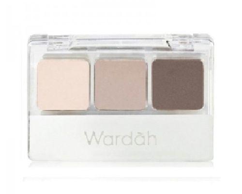 Wardah <em>Eyeshadow</em> Seri G