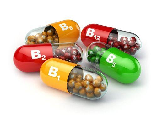 vitamin non sintetis