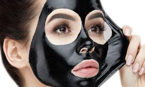 Bagi kulit normal pilihlan yang berjenis peel off mask