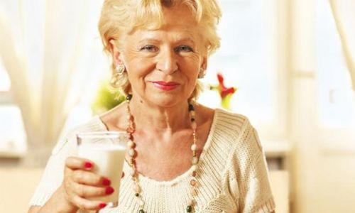 Bukan Untuk Mengatasi Tetapi Mencegah Osteoporosis