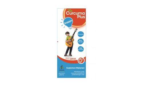 Curcuma Plus Sharpy