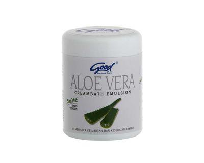 Good Creambath Aloevera