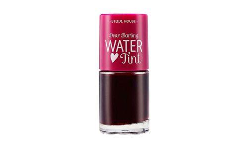 Jenis water type