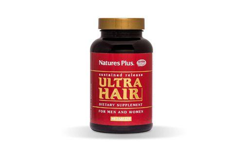 Natures Plus Ultra Hair