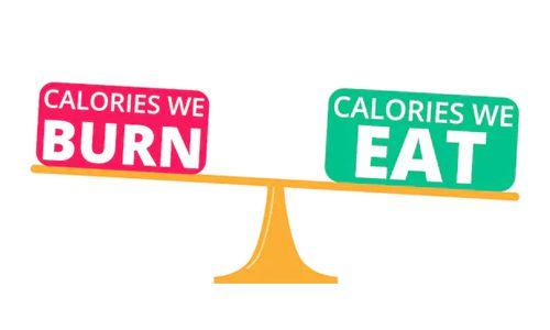 Pahami Dulu Kebutuhan Kalori Tubuh