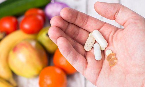 Pilihlah Bentuk Vitamin yang Paling Cocok