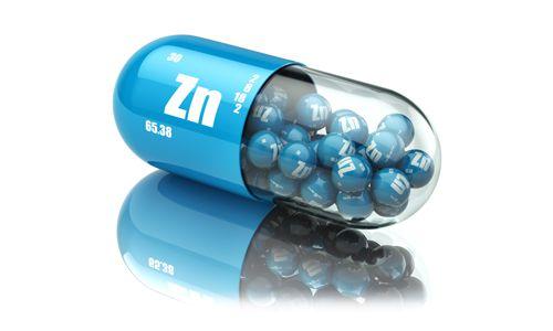 Pilihlah yang Dibekali Zinc dan Vitamin B1 Tinggi