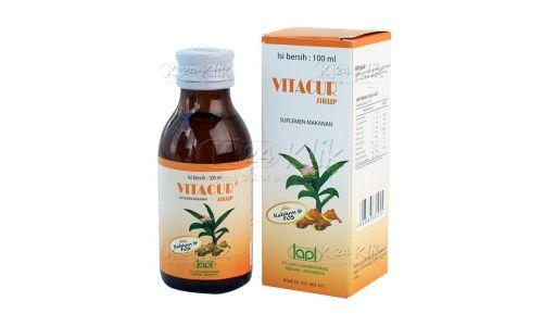 Vitacur Sirup