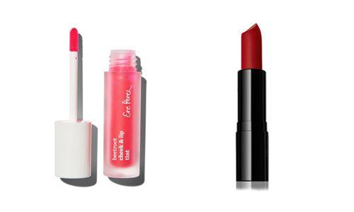 perbedaan lip tint dan lipstik